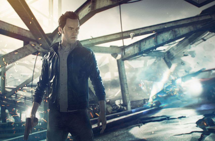 Quantum Break Act 3 Collectible, Chronon Sources and Quantum Ripples Location Guide