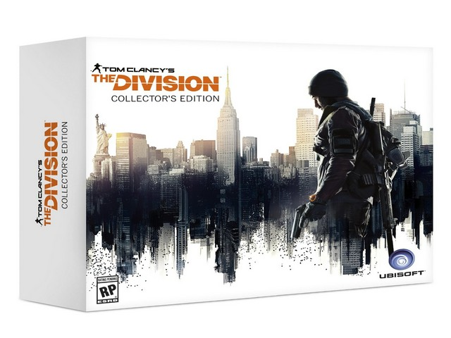 The Division: Garment District Intel Collectible Location Guide