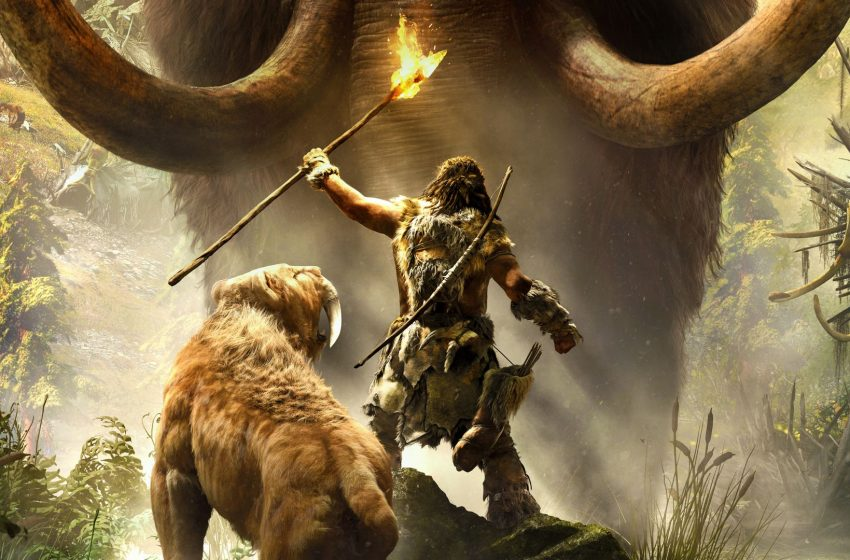 Far Cry Primal: Weapons Resources Location Guide