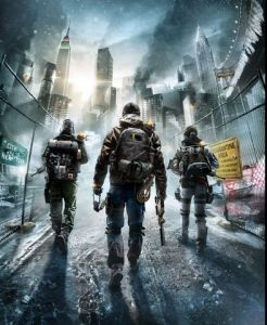 The Division: Wiki Guide, Collectible, Items, Dark Zone, Weapons and More