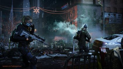 The Division: How to Unlock the Outfits, Weapons, and Backpacks