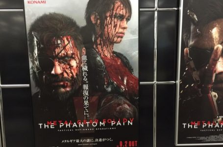 MGS V: The Phantom Pain Guide Leak Confirms Bigg Boss Appearance With Left Arm Intact, Man On Fire Is Volgin & More – (Rumor)