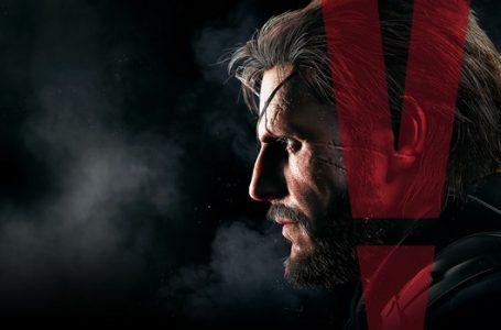 Metal Gear Solid V Gets Norman Reedus Protagonist, Kojima Dances Under The Shower