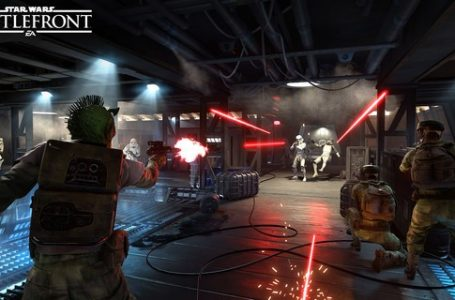 EA E3 2015 Press Conference Review: Star Wars Battlefront, NFS, Unravel and Mirror's Edge Catalyst Saved The Day