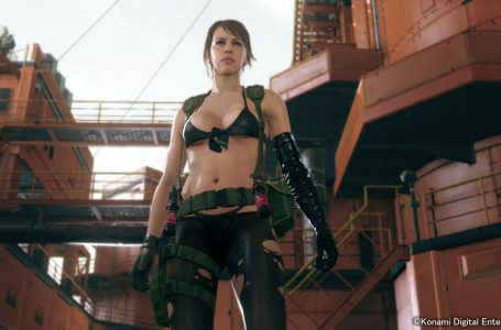 Best mods in Metal Gear Solid V: The Phantom Pain
