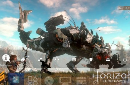 8 New Horizon: Zero Dawn 1080p Direct Feed Screenshots Released, Shows Aloy, Weapons, Environments, Looks Stunning