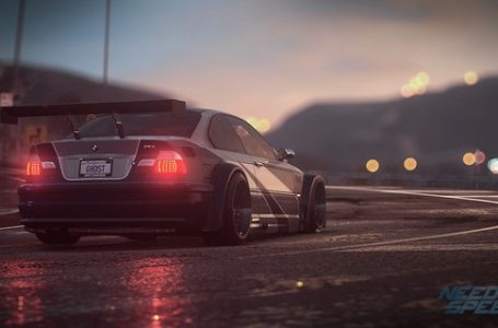 Types of Collectables in Need For Speed 2015