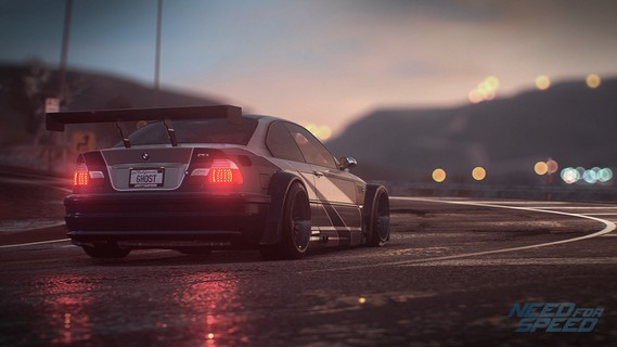 Need for Speed: Hot Pursuit PC patch v1.03 available now