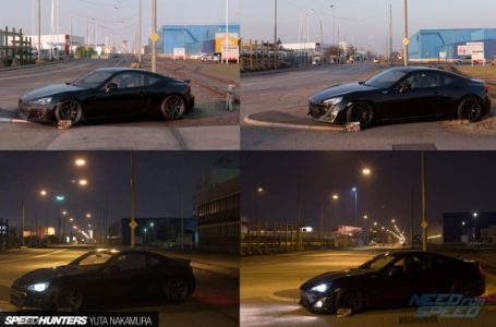 New Need For Speed Screenshots Shows Porche 930, Porche 933 & Customization Options, Looks Glorious In 4k Resolution