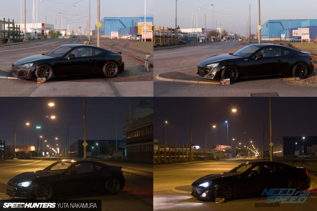 """Michael Bay directed NFS: The Run trailer is """"FULL OF SPEED"""""""