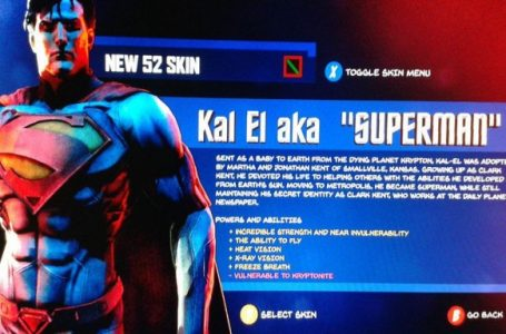 Superman, Suicide Squad canceled games resurface in leaked concept arts