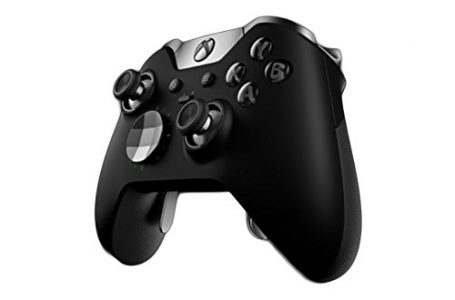 Xbox One Elite Wireless Controller Available for Pre-order at Amazon for $150
