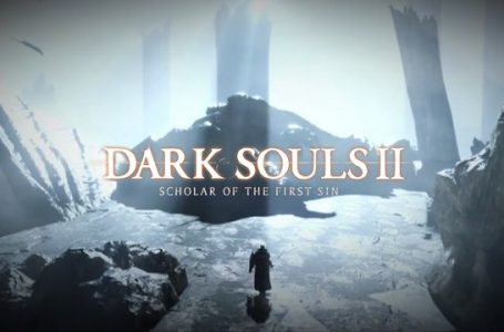 Dark Souls II: Scholar of the First Sin Guide: How To Beat The Most Devastating Mobs/Monsters