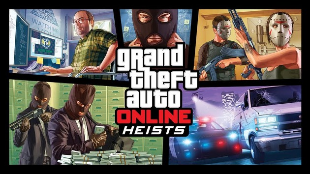 """Grand Theft Auto V PC Is Now Slated For April: Why Rockstar Games Is Leading The """"DelayClub"""""""