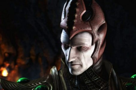How To Play Shinnok In Mortal Kombat X, PS4 Control For Main Moves, Fatalities & Brutalities Revealed