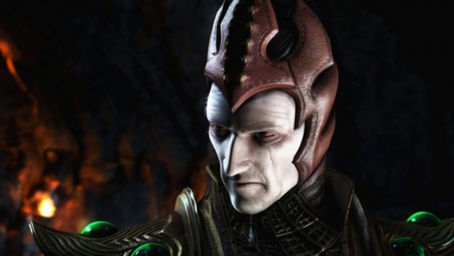 How To Play Shinnok In Mortal Kombat X Ps4 Control For Main Moves
