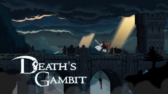 "Interview With White Rabbit On Death's Gambit: ""A 2D Action RPG With Amazing Boss Battles"""