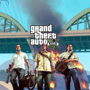 First GTA V PS4/Xbox One Gameplay & New Info Will Be Showcased On November 4 At 9AM PT
