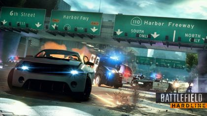 "Battlefield Hardline to include Campaign Episodes, 10 At Launch, Others Later ""Like a season of TV"""