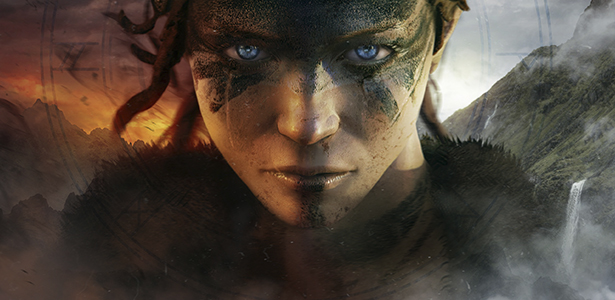 Dev Hellblade Lead Protagonist Is Not Kai From Heavenly Sword