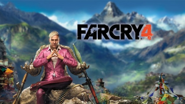 Far Cry 4 Digital Version On Xbox One Unplayable Due To DRM Issue, Ubisoft Looking Into The Issues