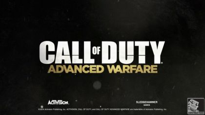 Call of Duty: Advanced Warfare Image Showing All 16 Prestige Emblems Leaked