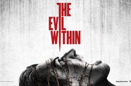 New The Evil Within PC Patch Adds 60 FPS Option, Fixes Black Bar & Other Issues, All Changes Detailed