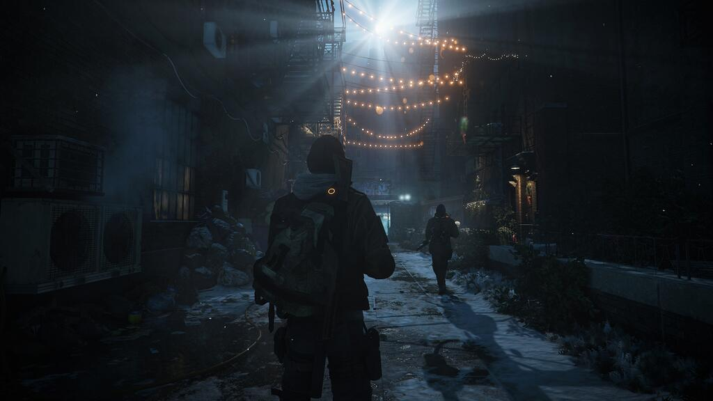 Tom Clancy's The Division Screenshot 4