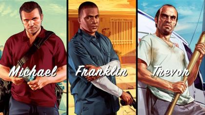 New GTA V Details: Dynamics, Characters Special Abilities and More