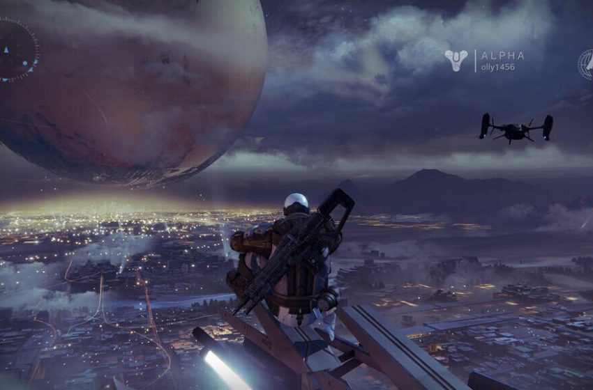 Destiny: The Taken King Guide On Where To Unlock The Sunbreaker Subclass