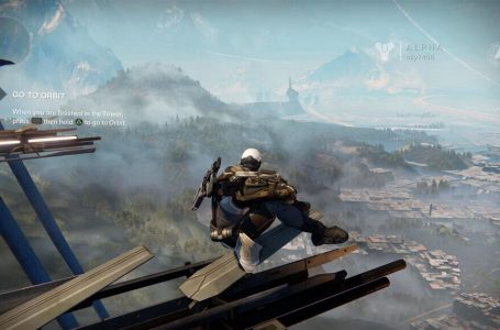 """Bungie will officially reveal its new IP """"Destiny"""" at GDC 2013"""