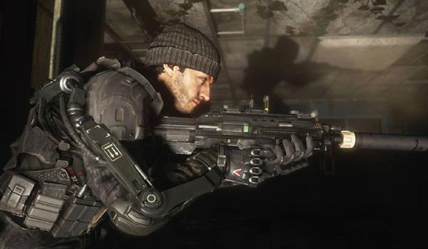 How to Get Ohm, Fully automatic Heavy Weapon in Call of Duty: Advanced Warfare Ascendance