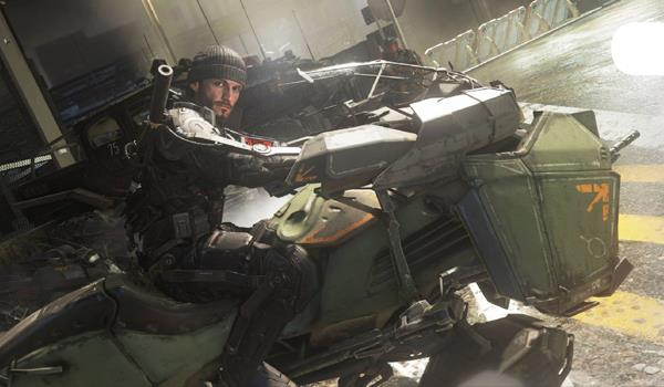 How To Reach Higher levels Faster in Call of Duty Advanced Warfare, Tips and Tricks