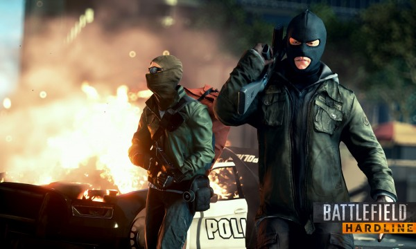 How to get Battlefield Hardline Episode 1 Collectibles, Evidence, Case Files, Warrants Location Guide