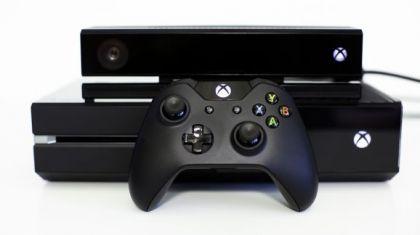 Xbox One firmware