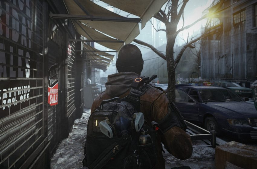 The Division: Dark Zone Guide, May layout, Sections, Currency and Ranks