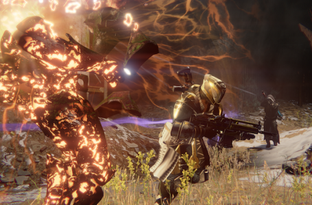 How To Complete New Crota's End Deathsinger's Challenge – Destiny Age of Triumph