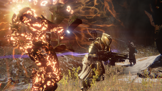 How To Get/Unlock Touch Of Malice Rifle In Destiny: The Taken King