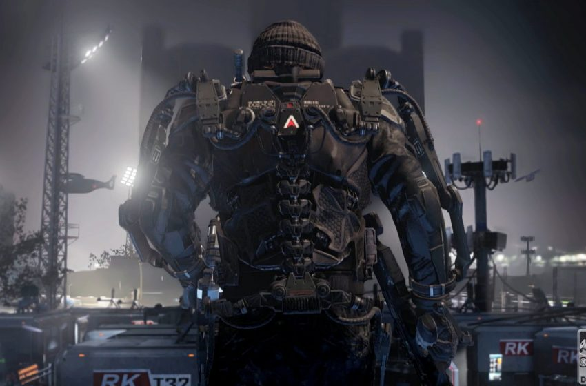 New CoD: Advanced Warfare Patch Live Now On PS4/XOne, XS1 Goliath Glitch & More Issues Fixed, Changelog Out
