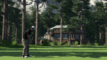 """The Golf Club on Xbox One/PS4: """"Aim is 1080p/60 FPS, Already Running in 1080p But Not Quite At 60 FPS"""": Dev"""