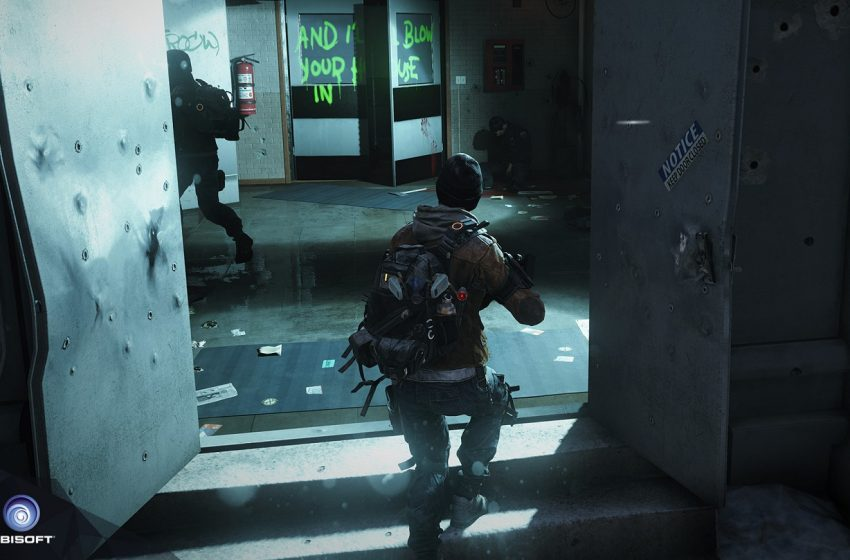 The Division: Base of Operations, Market Vendors, Wings and Upgrades Guide