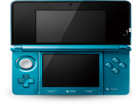3DS firmware update 5.1.0-11U released, fixes issues with previous update