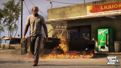 GTA V: Features We Want to See From Previous Rockstar Games