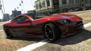 "GTA V On PS4 Runs At 1080p: ""This Is Sandbox You've Dreamt About"" says OPM"