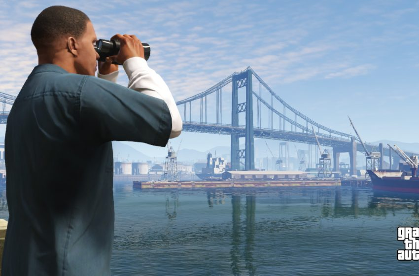 Grand Theft Auto VI: Release Date, Locations, Female Lead, Features, And More