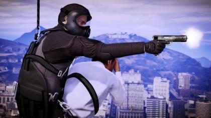GTA V: Grand Theft Auto Online Game Modes and Other Details Leaked