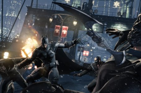 WB Montreal Cryptically Teases New Batman Game