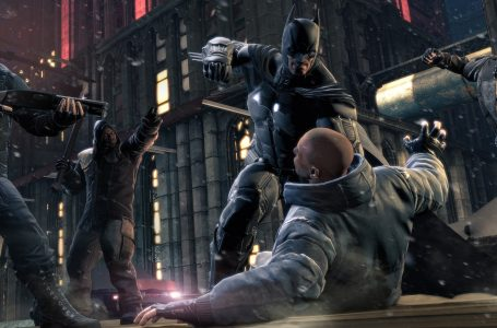Report: WB Montreal's Next Game is a Batman Arkham Game With Multiple Characters