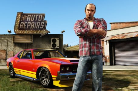 GTA veteran Lazlow Jones leaves Rockstar Games