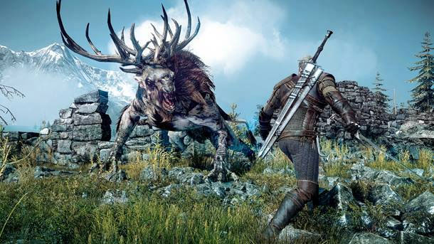 Untitled Goose Game, The Witcher 3, and More Hit Xbox Game Pass This Week